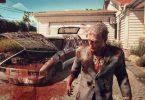 Dead Island - violent video games