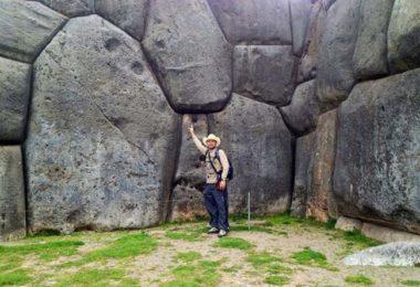 Saksaywaman walls - Famous Walls