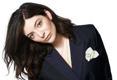 Lorde - feminist celebrities