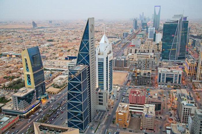 Saudi Arabia - powerful countries