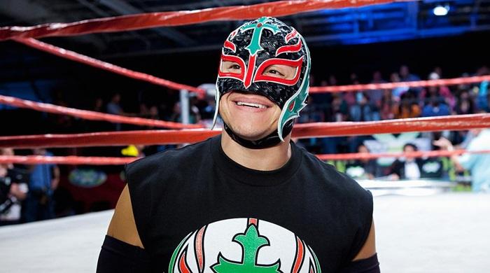 Rey Mysterio - Greatest WWE Superstars