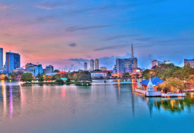 10 Affordable Vacation Destinations In The World