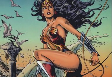 10 Most Powerful Superheroes Of All Times