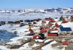 Ittoqqortoormiit, Greenland - Remote Places