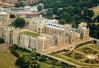 Windsor Castle - Largest Castles