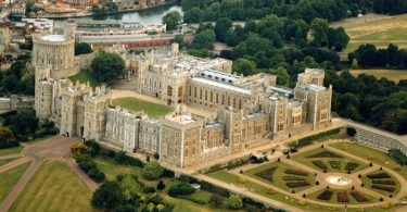 Windsor Castle - Largest Castles