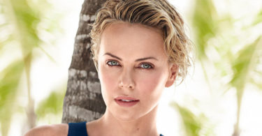 Charlize Theron - Celebrities Whose Parents Were Killed