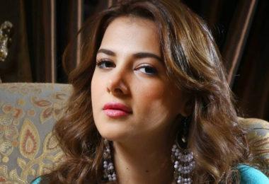 Donia Samir Ghanem - Beautiful Muslim Celebrities