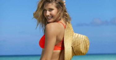 Eugenie Bouchard Hottest Female Tennis Players