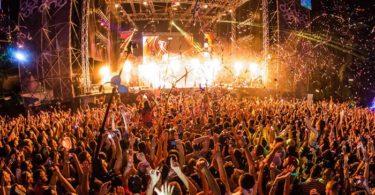 Exit festival - biggest music festivals