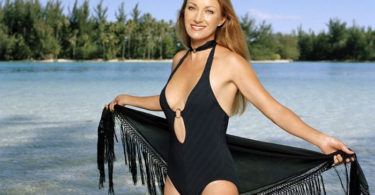 Jane Seymour - Beautiful Women Over 50