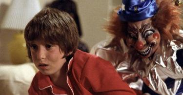 Poltergeist (1982) - Scary Clown Movies