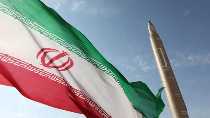 Iran nuclear weapon - strongest nuclear power countries