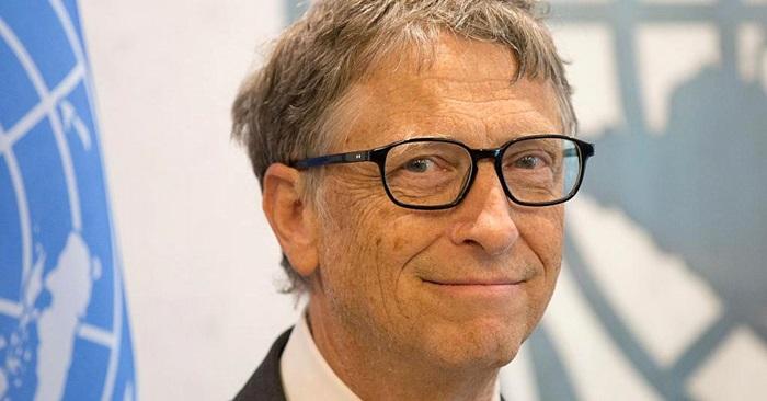 Bill Gates - Richest Tech Entrepreneurs