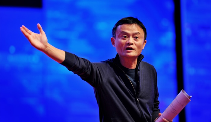 Jack Ma - Richest Tech Entrepreneurs