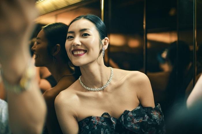 Liu Wen - Highest Paid Supermodels