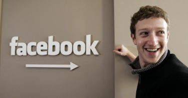Mark Zuckerberg - Richest Tech Entrepreneurs