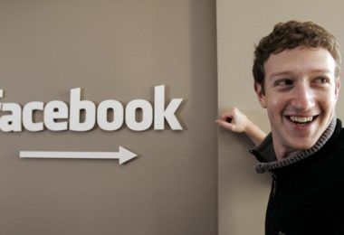 Mark Zuckerberg - Richest Tech Entrepreneurs