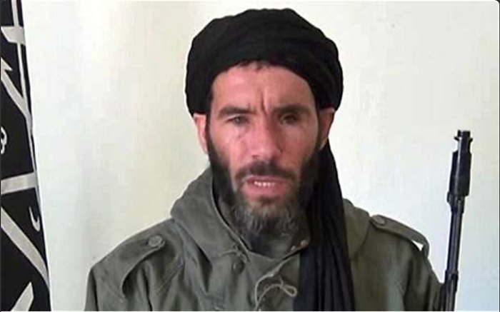 Mokhtar Belmokhtar - most dangerous criminals