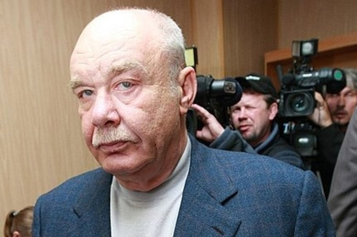 Semion Mogilevich - most dangerous criminals