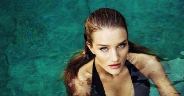 Rosie Huntington-Whiteley - hottest Victoria's Secret Models