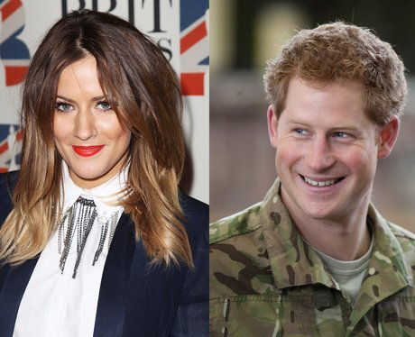 7 Women Who Actually Dump Prince Harry Before He Found Love