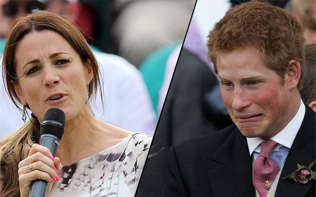 7 Women Who Actually Dump Prince Harry Before He Found Love1