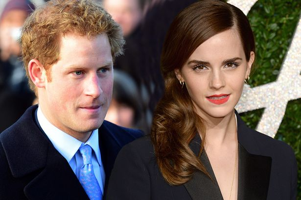 7 Women Who Actually Dump Prince Harry Before He Found Love8